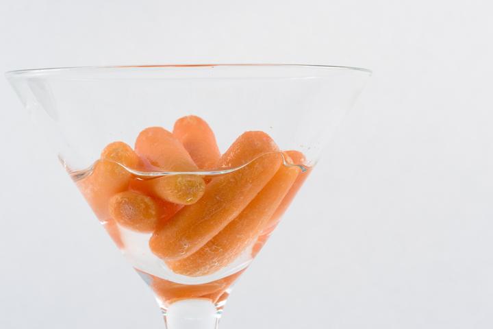 7 Carrot Daiquiri