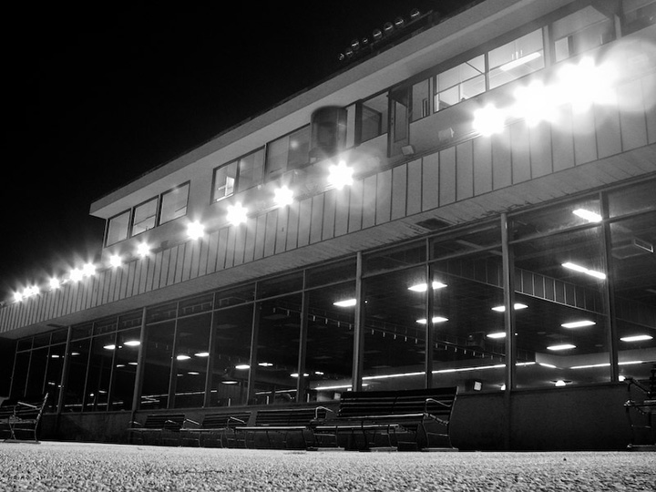 Pensacola Greyhound Races