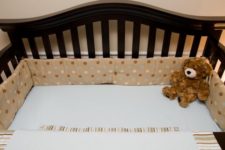 Mah Crib
