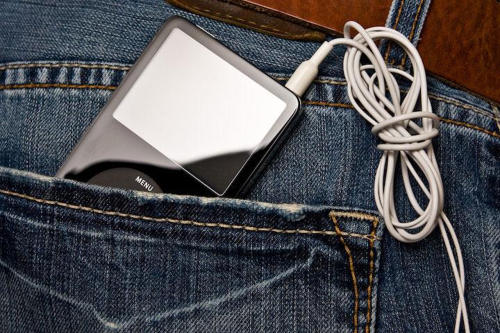 PocketPod