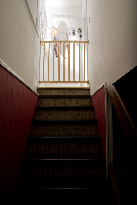 Stairgate