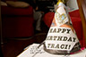 Happy Birthday, Traci