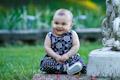 Hannah = 9 Months