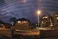Music Row Overcast Sunset Timelapse