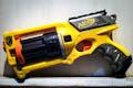 I don't always shoot my kids…