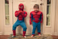 Spider-mens