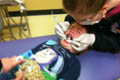 Weston's First Trip to the Dentist