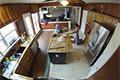 Hardwood Install: Day 1