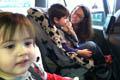 Mommy on a Jet Plane