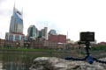 Nashville Sunset Timelapse