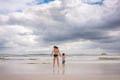 Beachers