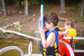 Boswell Family Boat Trip 2013 – Boog's Cannon