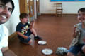 Donuts With Daddy Day