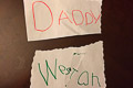 Daddy Notes