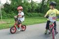 Weston's Ride