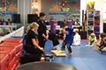 Judo Kick
