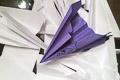 Paper Airmada
