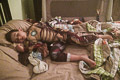 Iron-Man Bedtime
