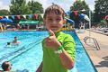 WannaBe A Better Swimmer