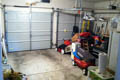 Garage Tale