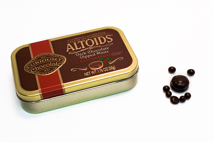 Altoids Dark