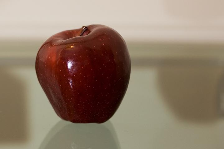 Appleflections