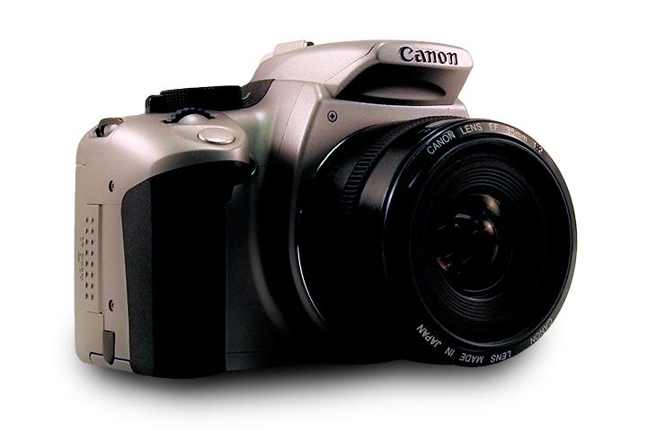 Canon…Digital Rebel…Possibilities