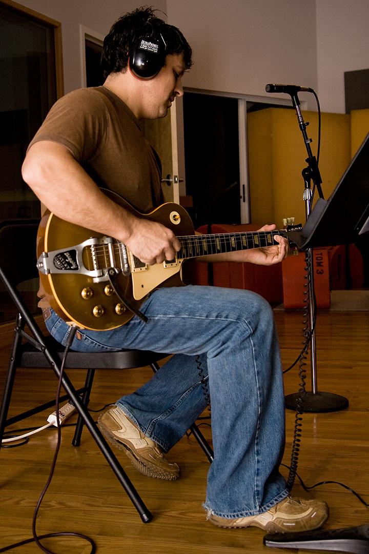Studio Rocker