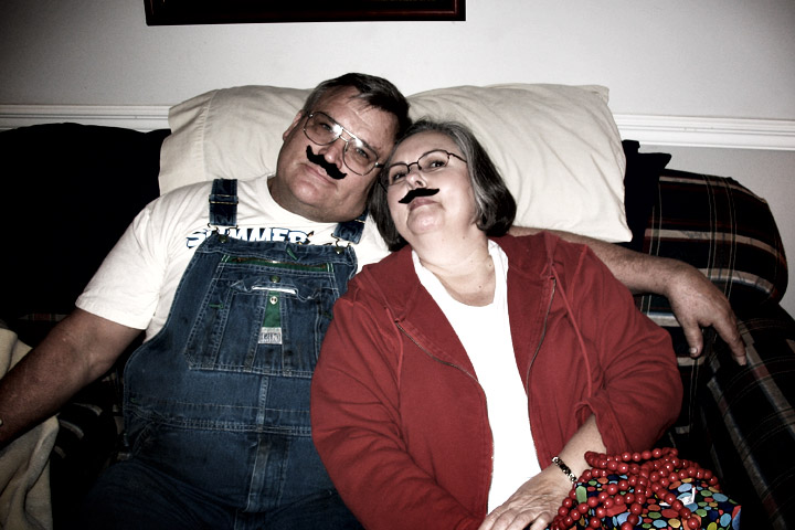 Mom and Pop Stache