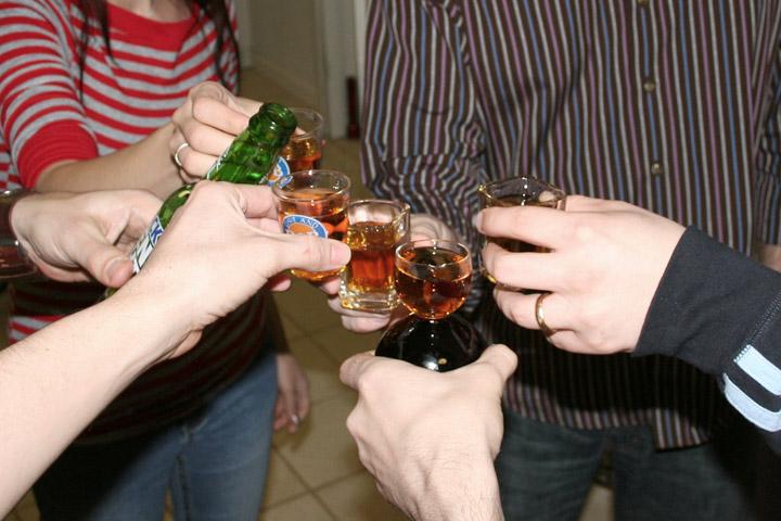 Cheers: Gaming BBP 2007!