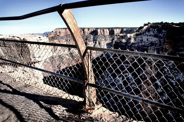 Canyon's Gate