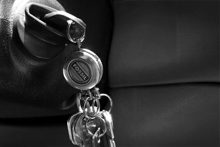 Pull My Keys Please