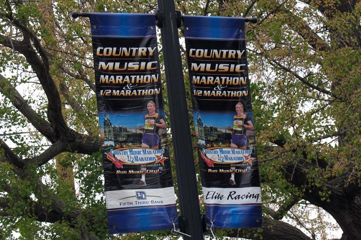 Viral Marathon Marketing
