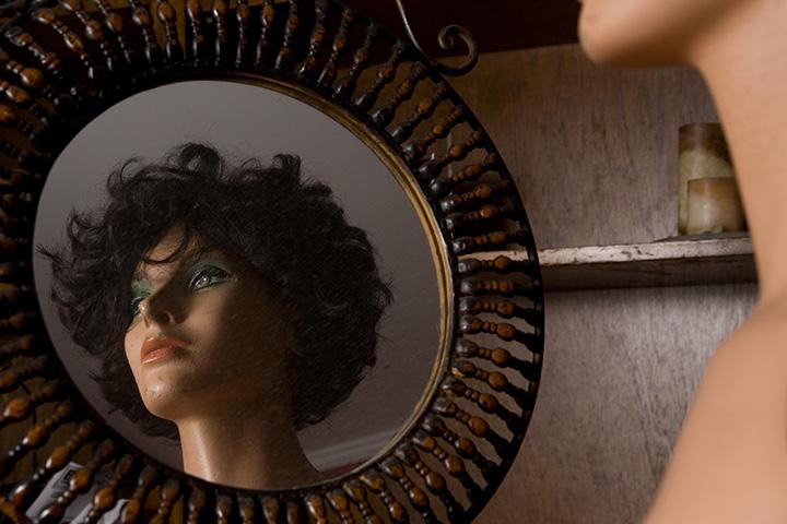 Maxene Mirrors