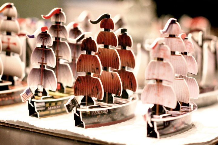 Pirateship Battleactica