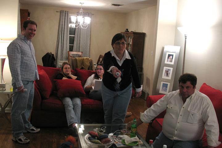 Wii Family Fun