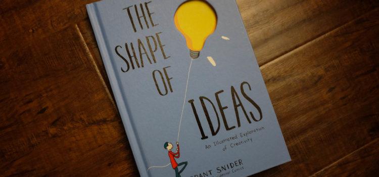 The Idea of Shapes