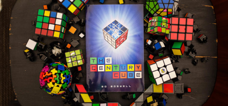 The Century Cube is Out